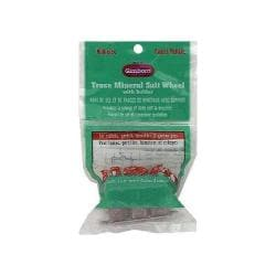 Mineral Salt Wheel 3pk With Holder (carded)
