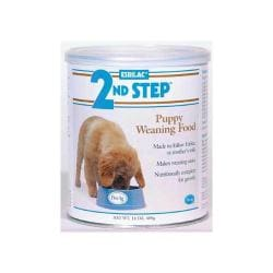 Puppy Weaning Formula 1lb