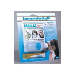 Esbilac Emergency Feeding Kit