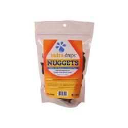 Health Extension Nutra Nuggets Jerky Treats 6oz