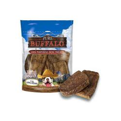 "Pure Buffalo Bully Stick 6"" 6pk"