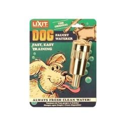 Original Faucet Dog Waterer