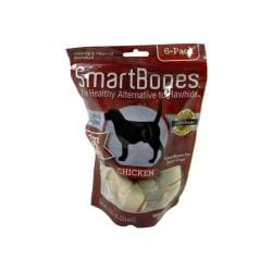 Smart Bone Chicken Small Bone 6pk