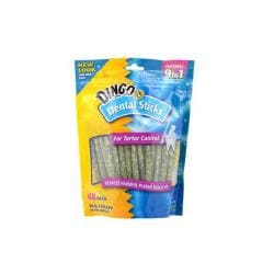 Dingo Dental Sticks 48 Count