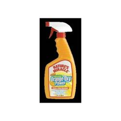 Nature's Miracle No Chew Detrrent Spray 8oz