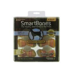 Smart Bone Peanut Butter Mini Bone 8pk