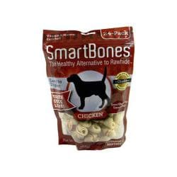 Smart Bone Chicken Mini Bone 24pk