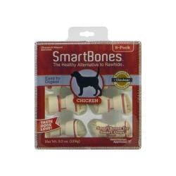 Smart Bone Chicken Mini Bone 8pk