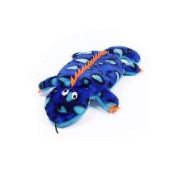 Invincibles 4 Squeak Gecko Blue