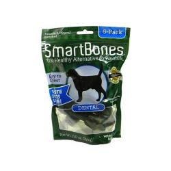 Smart Bone Dental Small Bone 6pk