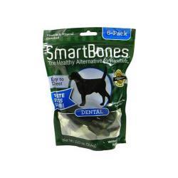 Smart Bone Dental Small Bone 6pk