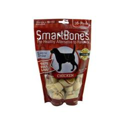 Smart Bone Chicken Mini Bone 16pk