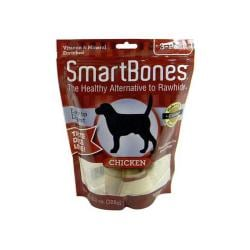 Smart Bone Chicken Large Bone 3pk