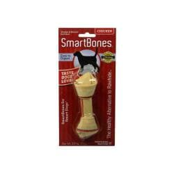 Smart Bone Chicken Small Bone 1pk