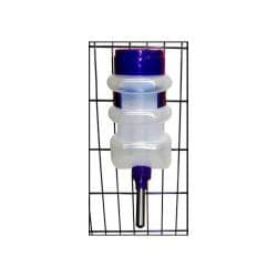 No - drip Dog Water Bottle 44oz Top - fill