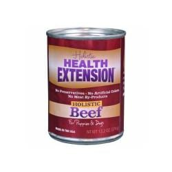 Health Extension Meaty Mix Beef 13.2oz 12pc