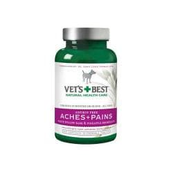 Vets Best Aches + Pains 50tab