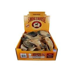 Display Box Beef Hooves 45ct
