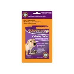 Sentry Hc Dog Good Behavior Pheromone Collar