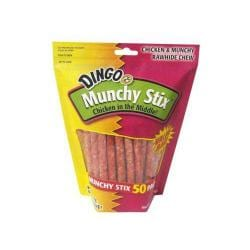 Munchy Stix - Value 50 Pk - 15.5 Oz