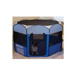 Pop - up Playpen Large 50x50x32
