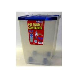 Pet Food Container 50lb