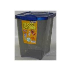 Pet Food Container 10lb