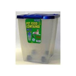 Pet Food Container 25lb
