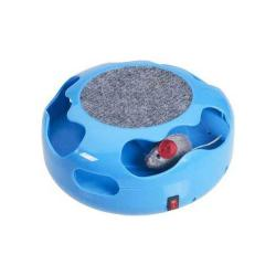 Mouse Chase Electronic Cat Toy
