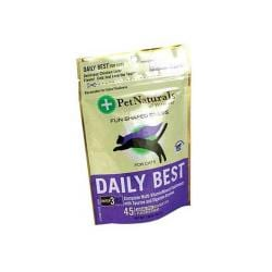 Daily Best For Cats 45ct