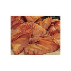Pet Center Premium Natural Chews Large Pig Ears 100ct