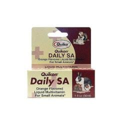 Sunseed Daily Small Animal Liquid Vitamin & Chew Treat