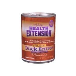 Health Extension Meaty Mix Duck And Sweet Potato 13.2oz 12pc