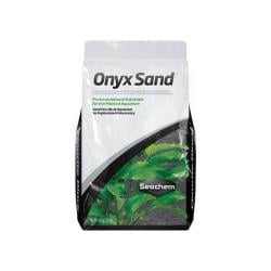 Onyx Ph Stabilizing Planted Freshwater Aquarium Sand 3.5kg 7.7lbs