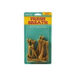 Health Extension Dental Bones Fresh Breath 9pk Small