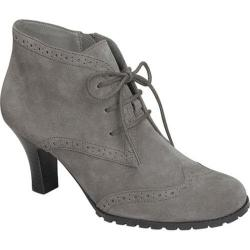 Women's Aerosoles Sleep In Grey Suede