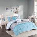 Intelligent Design Zara 5-piece Comforter Set