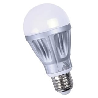 Awox Bluetooth Smart enabled white LED light bulb ¦ SML-w7
