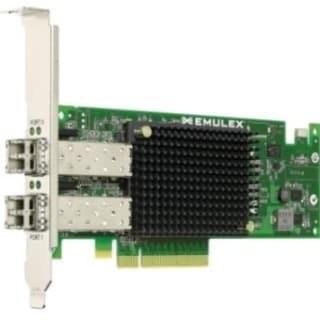 Lenovo Emulex Dual Port 10 GbE SFP+ Embedded VFA IIIr For IBM System