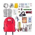 Delxue Auto Combo Emergency Kit