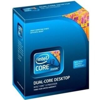 Intel Core i3 i3-4370 Dual-core (2 Core) 3.80 GHz Processor - Socket