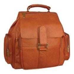 David King Leather 323 Medium Citypack Cafe
