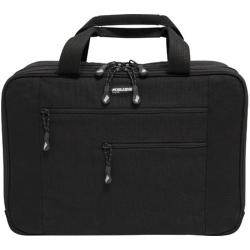 Mobile Edge Canvas ECO Briefcase 16in Black