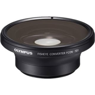 Olympus V321190BW000 19 mm Conversion Lens