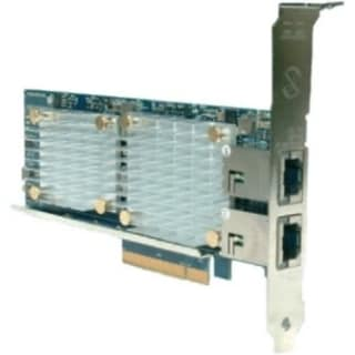 IBM Broadcom 10GBaseT Network Adapters for IBM System X