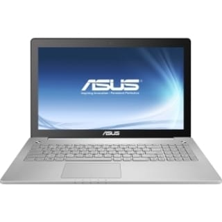 "Asus N550JK-DB74T 15.6"" Touchscreen LED (In-plane Switching (IPS) Tec"