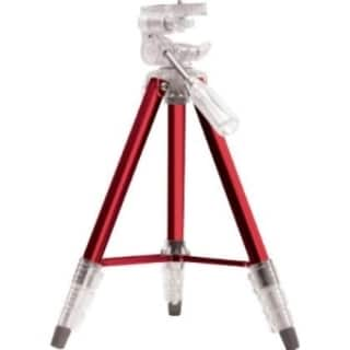 DigiPower TP-TR47RED Floor Standing Tripod