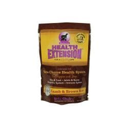 Health Extension Lamb & Brown Rice Little Bites 4lb