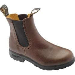 Women's Blundstone Original Series Boot Brown Leather