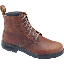 Women's Blundstone Original Series Lace-Up Boot Brown Tumble Leather
